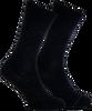 Schwarze MARCMARCS Socken ANDREAS  - small