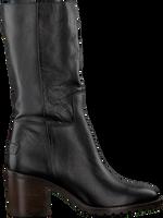 Schwarze SHABBIES Hohe Stiefel 193020064 SHS0772  - medium