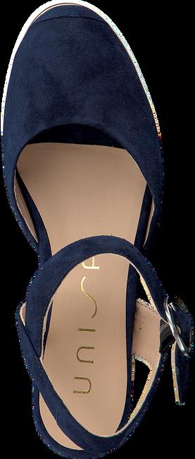 Blaue UNISA Espadrilles JACER  - large