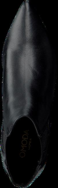 Schwarze OMODA Stiefeletten 052.394 - large
