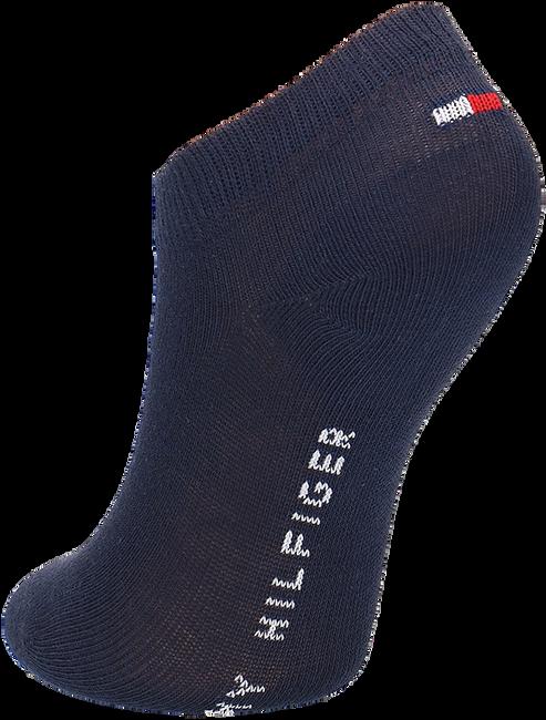 Blaue TOMMY HILFIGER Socken TH CHILDREN SNEAKER 2P - large