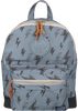 Graue SHOESME Rucksack BAG9A030  - small