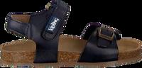 Blaue KIPLING Sandalen FABIO - medium
