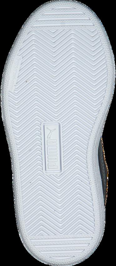Schwarze PUMA Sneaker PUMA 1948 MID V - larger