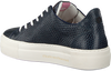 Blaue FLORIS VAN BOMMEL Sneaker low 85297  - small