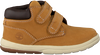Camelfarbene TIMBERLAND Ankle Boots NEW TODDLE TRACKS H KIDS - small