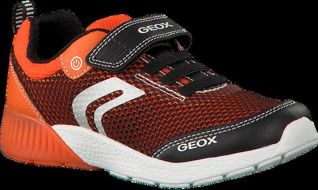 Orangene GEOX Sneaker J826PB - large