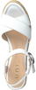 Weiße UNISA Espadrilles KOKO - small