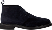 Blaue GANT Business Schuhe FARGO  - medium