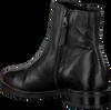 Schwarze MJUS Stiefeletten 108207 - small