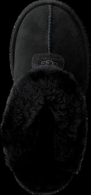 Black UGG shoe COQUETTE  - large