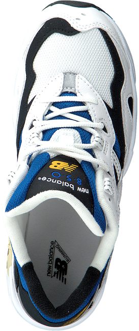 Weiße NEW BALANCE Sneaker low GC850 M  - large