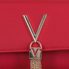 Rote VALENTINO HANDBAGS Umhängetasche VBS1R403G - small