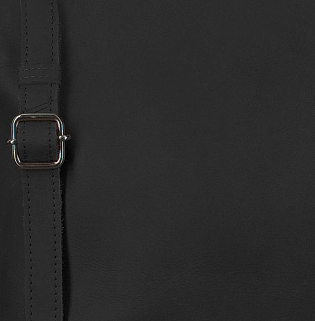 Schwarze MYOMY Handtasche MY CARRY BAG MINI - large
