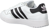 Weiße ADIDAS Sneaker low TEAM COURT M  - small