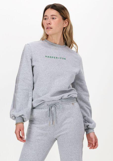 Hellgrau HARPER & YVE Sweater YOANN-SW  - large
