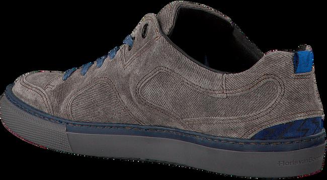 Graue FLORIS VAN BOMMEL Sneaker 14422 - large