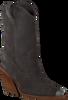 Graue BRONX Stiefeletten NEW-KOLE 34139  - small