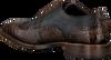 Braune GIORGIO Business Schuhe HE974156  - small