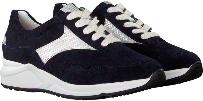 Blaue HASSIA Sneaker low VALENCIA  - large