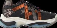Schwarze BRAQEEZ Sneaker BOWIE BALE  - medium
