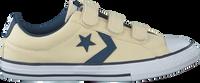 Weiße CONVERSE Sneaker STAR PLAYER 3V OX KIDS - medium