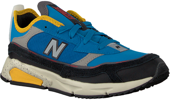 Blaue NEW BALANCE Sneaker low GSXRC M  - large