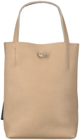 Beige FRED DE LA BRETONIERE Shopper SHOPPINGBAG M  - medium