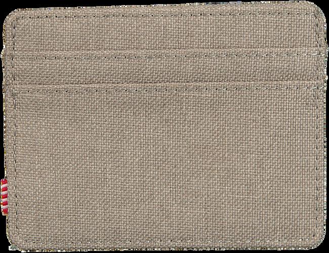 Beige HERSCHEL Portemonnaie CHARLIE - large