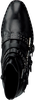 Schwarze OMODA Stiefeletten 47103 Z - small