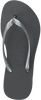 grey HAVAIANAS shoe KIDS SLIM  - small
