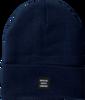 Blaue HERSCHEL Mütze ABBOTT - small
