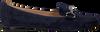 Blaue NOTRE-V Loafer 41083  - small