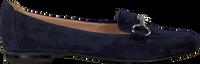 Blaue NOTRE-V Loafer 41083  - medium