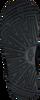 Schwarze UGG Stiefeletten CLASSIC CUFF MINI - small