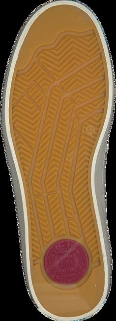 Weiße SCOTCH & SODA Sneaker low PLAKKA  - large