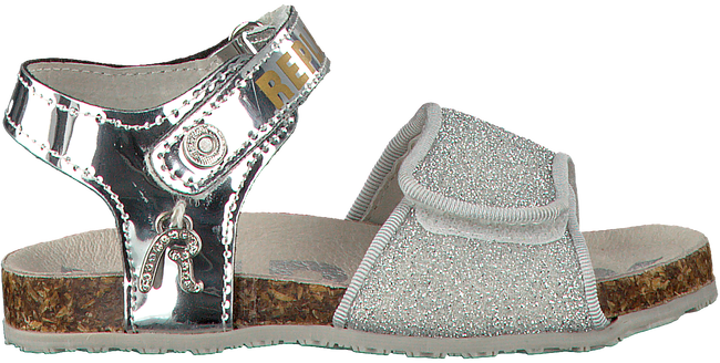 REPLAY Chaussure RIZZLE en argent  - large