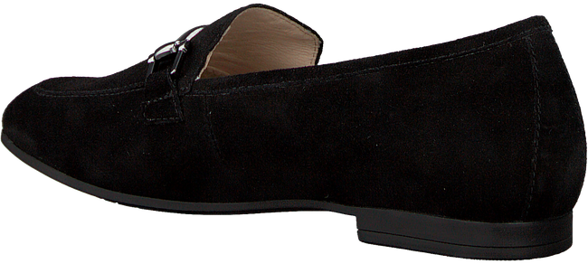 Schwarze GABOR Loafer 210 - large