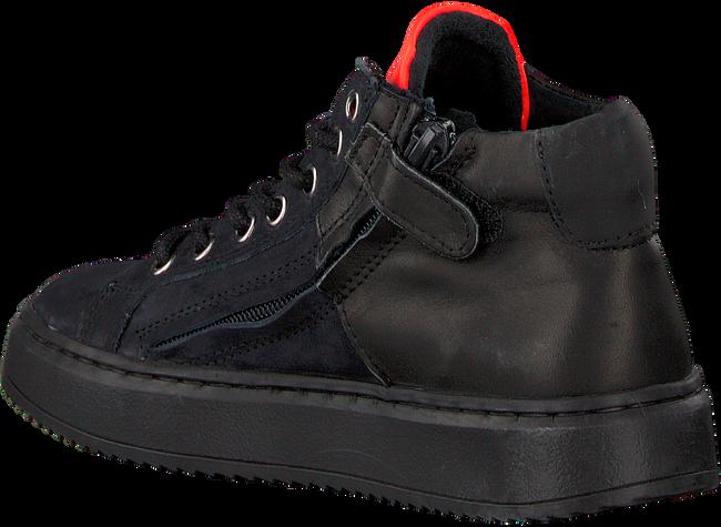 Blaue HIP Sneaker H1587 - large