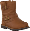 Camelfarbene UGG Stiefeletten HARWELL - small