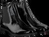 Schwarze OMODA Chelsea Boots 82B012 - small