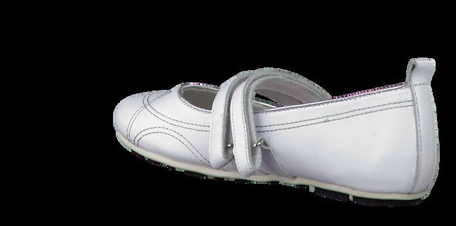 Weiße REPLAY Ballerinas OREGON - large