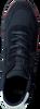 Blaue BOSS KIDS Sneaker J29184  - small