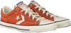 Braune CONVERSE Sneaker low STAR PLAYER OX MEN  - small