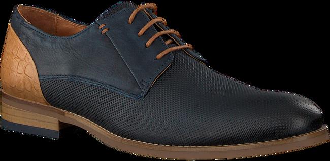 Blaue OMODA Business Schuhe MBERTO - large