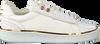 Weiße CRUYFF CLASSICS Sneaker low CHALLANGE  - small