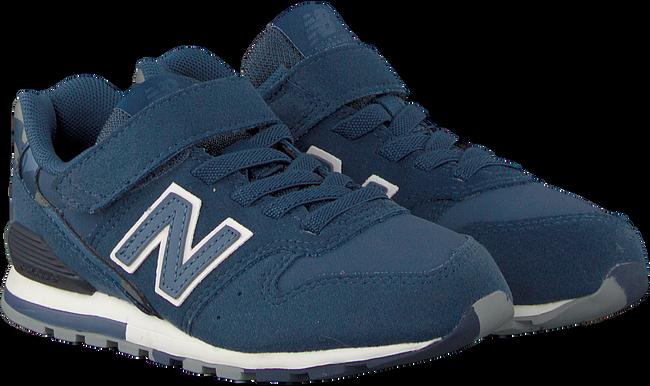 Blaue NEW BALANCE Sneaker KV996 - large