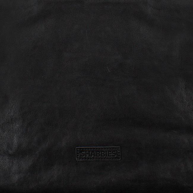 Schwarze SHABBIES Shopper 213020005 - large