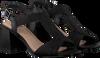 Schwarze BIBI LOU Sandalen 842Z94HG-V20  - small