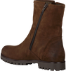 Braune OMODA Ankle Boots 8714 - small